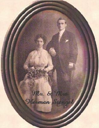 A photo of Herman Stengel
