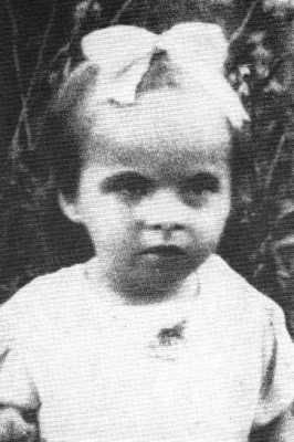A photo of Milda Sykora