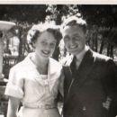 June and Alan Hall