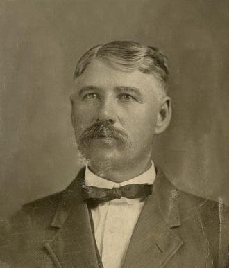 John Rufus Maxwell