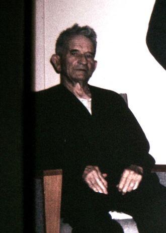 Alfred Roland Doe