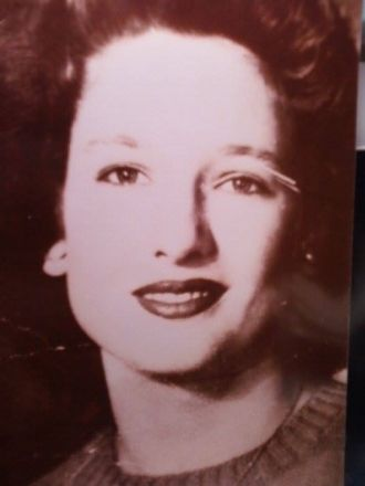 Martha Opal Root