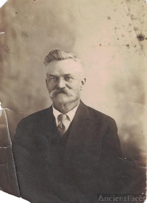 Joseph Eaton Reed