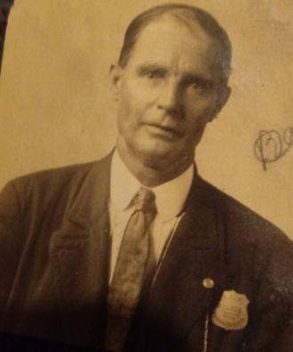 Arthur Elliot Dole