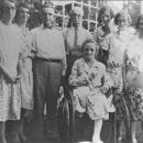 Charles Oliver & Alice Louise BARNETT family