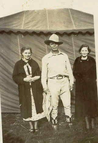 Western Star Hoot Gibson