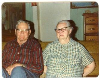 John & Bertha (Stephens) Simmons