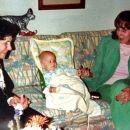 Elaine Gillett, Daniel Pinna, Norma Erickson
