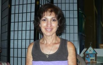 Deborah Esther Mendez (Medina)