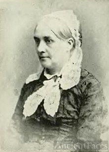 Rachel Ingall (Brooks) Gleason Dr