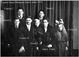 The Bickmore Family