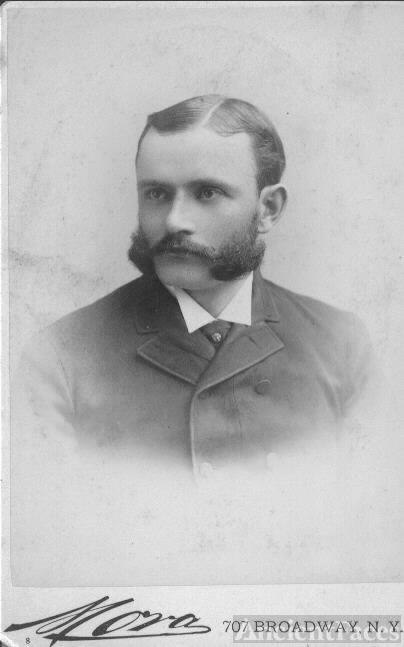 John C. McAdam