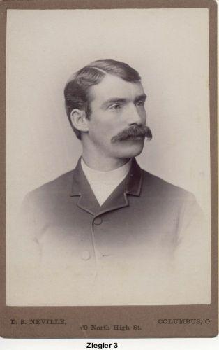 A photo of Unknown  Ziegler 1