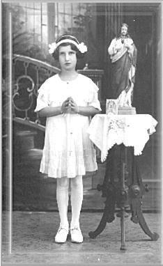 Kathleen D. Walsh Communion