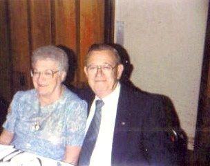 My Osman Grandparents