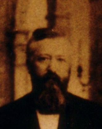 Calvin Hamilton Reed, MD 1890
