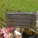 Janet Denise Alexander gravesite