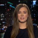 Kara McKinney - host of One America News.
