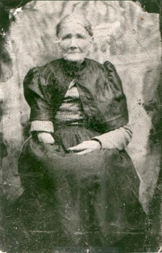 A photo of Druscilla Green