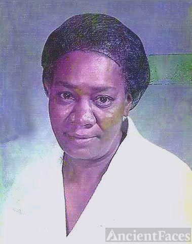 Dorothy Ruff Hillman