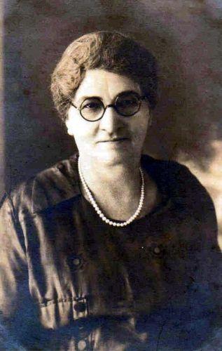 Nancy Jane Baker Lightner
