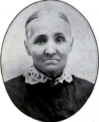 Nancy A. Newell, Iowa