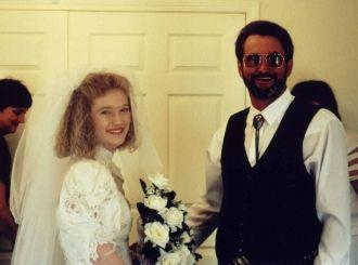 Harold E & Theresa Mcghee, Tennessee