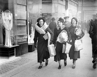 London, 1937