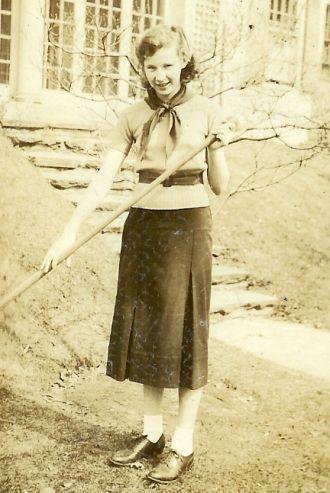 Rebecca Clarke, 1936