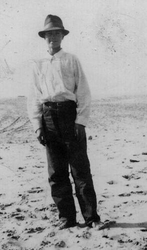 Harold Lloyd Cates