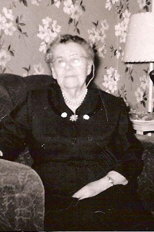 Aunt Nettie