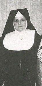 Prudentia Bernadette Ryan, MA