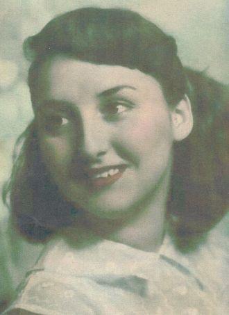 Nelly Olimpia Zenaida Garcia Lopez, Cuba