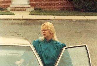 Linda Joyce Belcher