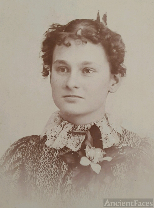 Laura Alice Blankenbeker