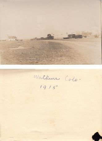 Watkins, Adams Co., Colorado - 1915 (001)