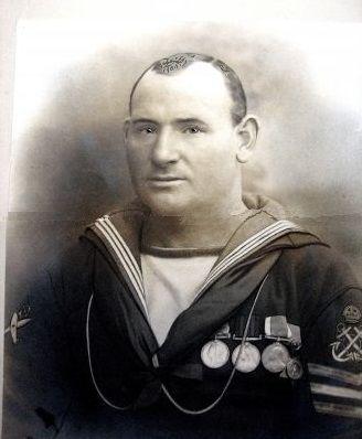 Edward Timothy Worrell
