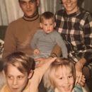 Wayne L Nelson Family