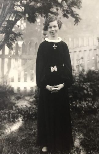 Betzy Dahl