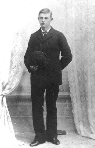 Fred C, Huse