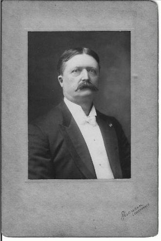 J. J. Roche