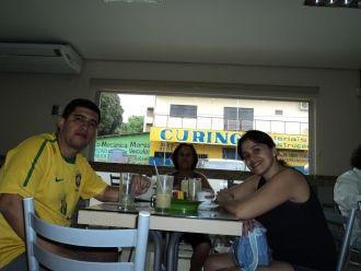 Souza Family, Brazil