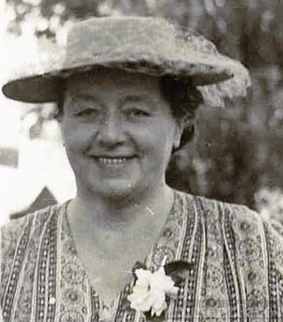 Mabel Piercey (Doughney) Charles
