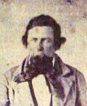 Senator Thomas H Baker (1817- 1883)