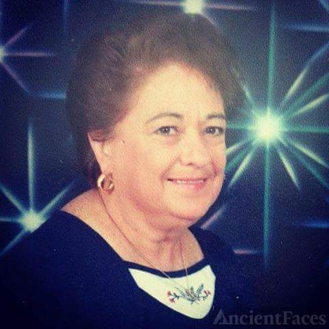 Patricia Rose Jones Gregory