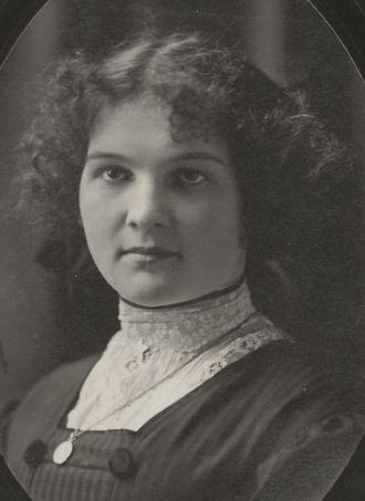 Edith Paschke