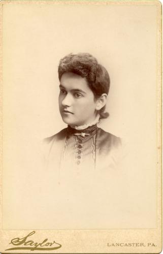 Mary E. Garber