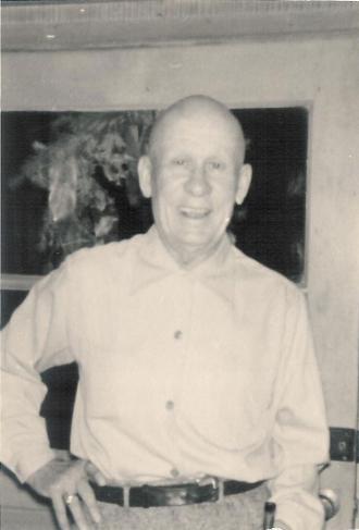 Frederick N Spiers