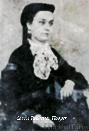 Ruth Carrie Belle Littleton Hooper