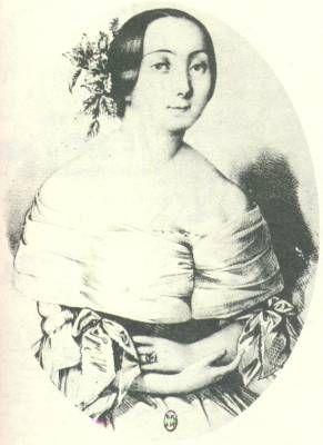 Ida Ferrier